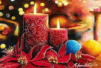 Bouquet de Noël