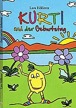 Kurti und der Geburtstag