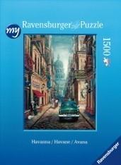 """Puzzle """"La Havane"""""""