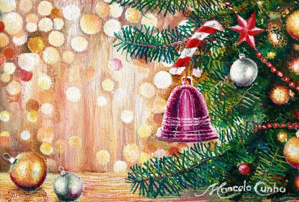 L'anticipation de Noël